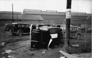 1941 Bethlehem Steelworkers Strike